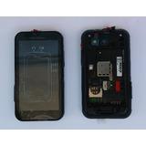 Celular Motorola Mb525 Defy Para Retirada De Peças