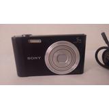 Camara Sony Cibershot Dsc-w800 ¡¡envio Gratis!!