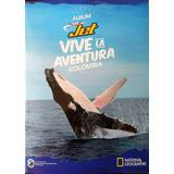 Album Jet Vive La Aventura Colombia