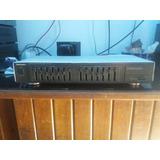Equalizador Technics Sh-8017