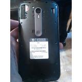 Celular Motorola 3 Generacion