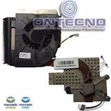 Cooler Y Disipador Hp Dv5 - Servicio Técnico - Ontecno