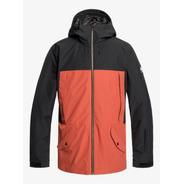 Campera Quiksilver Tr Ambition / Ski-snowboard
