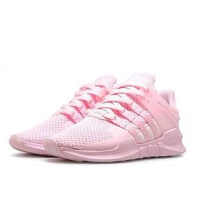 8520bebe44e3d zapatillas adidas rosadas mujer 2018 en Zapatillas de Marca.