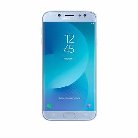 Samsung Galaxy J7 Pro Azul Plata Sm-j730gzskcho
