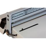 Máquina Encadernadora Espiral - Excentrix
