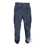 Pantalón Ripstop Clásico Táctico Policial Nivel 1 Negro Azul