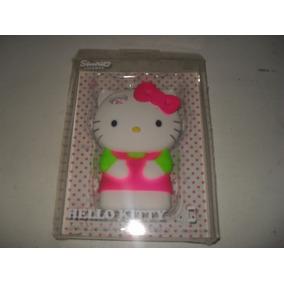 Funda Botarga Hello Kitty Iphone 4 / 4s Sanrio Made In China