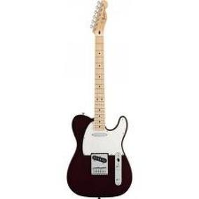 Fender Guit Mex Standard Telecaster