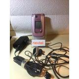 Nokia 6131 Telcel