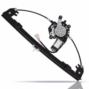 Maquina Vidro Eletrica Palio 4p Dianteira Esquerda C/ Motor