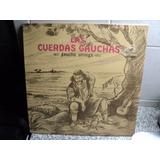 Las Cuerdas Gauchas Danzas Folkloricas Argentinas Rca Victor