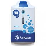 Ozonio Panozon P15 Para Piscinas Até 15.000 Litros