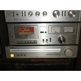 Torre Musical Amplificador Reproductor Radio Sintonia 2 Parl