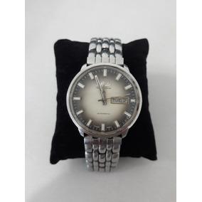 3d05c789cf4 Relogio Mido Antigo Ouro Ocean - Relógios no Mercado Livre Brasil