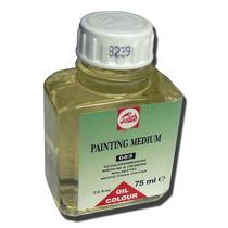 Medium Talens 083 Para Pintar Oleo 75ml (1144)