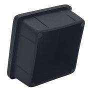Regaton Plastico Interior Cuadrado 30x30 Capuchon X 10 Unid