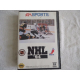 Nhl 94 Hockey Sega Genesis