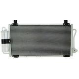 Condensador Ar Condicionado Celta Prisma 1.0 1.4 Flex 07/16