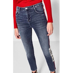 a79abbed244 Jean Estilo Boyfriend - Jeans Zara de Mujer en Mercado Libre Argentina