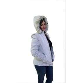 Jaqueta De Inverno Feminina Capuz Pelinhos Cores Blusa Frio
