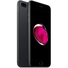 Iphone 7 Plus 128gb Preto Matte