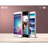 Smartphone Celular Blu Dash X2 8gb Android 6.0 Dois Chips 3g