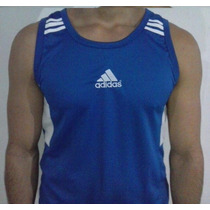 Kit C/ 10 Regata Adidas Sport Running Fit Atacado Revenda!!!