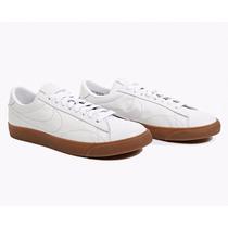 Tênis Nike Classic Sp 119 Raridade 100% Couro De 449,90 Por