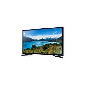 Smart Tv Led 32 Samsung Hd Conversor Digital Un32j4000