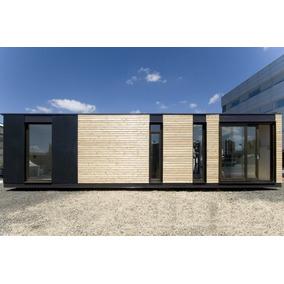 Casa Prefabricada Modular