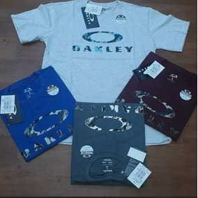 eaa735d1983 Camiseta Oakley Style Promoção Imperdivel !! Muito Top !