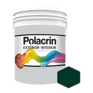 Látex Color Polacrin Pintura Int/ext | +13 Colores | 20lt