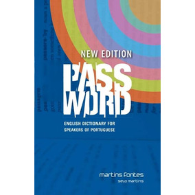 Password - English Dictionary For Speakers Of Port