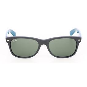 Culos Ray Ban 2132 Fosco De Sol - Óculos De Sol no Mercado Livre Brasil 3d661a040e