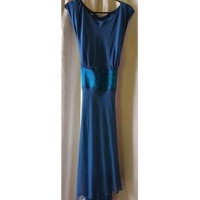 Vestidos azules cortos para fiesta