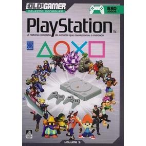 Dossie Old! Gamer - Playstation