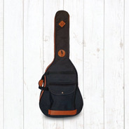 Funda De Guitarra Impermeable Acolchada