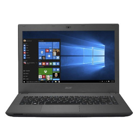 Notebook Acer E5-473 Intel Core I5 Ram 4gb Hd 1tb Led 14