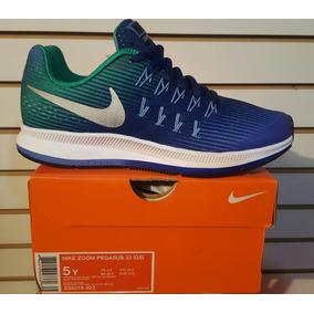 Nike Zoom Pegasus Running Para Mujer 100% Original