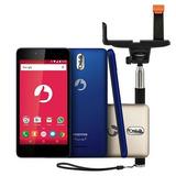 Smartphone Positivo Twist S S520 + Bastão De Selfie