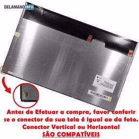 Tela Display Led All In One Aoc E941sw M185xw01 V.d (9558)