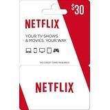Netflix Gift Card , Envio Inmediato !!
