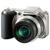 Camara Olympus Sp-800uz Con Estuche, Dos Pilas Y 4 Gig Card