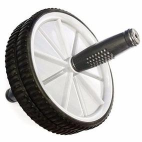 Roda Abdominal 2 Unidades Acte Suporta Ate 100 Kg Fitness