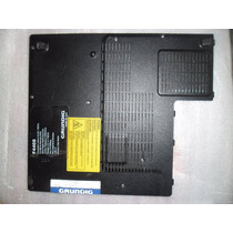 Tapa Base Inferior Notebook Grundig F440s