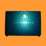 Carcasa Display Acer Aspire One D270 1402 Turquesa