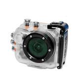Câmera Digital Subaquatica Intova Nova Hd2, Mergulho 12 Mega