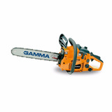 Motosierra A Explosión Gamma 9026ar 38 Cc 16 1,6hp 6cuotas E