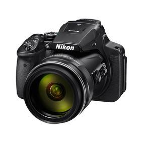 Nikon P900 - 83x - Wifi - Gps - 16mpx - Burzaco